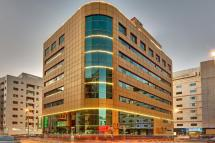 Comfort Inn In Dubai - Room Deals &