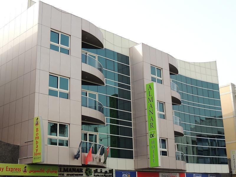 Al Manar Hotel Apartments Deira Dubai Mulai Dari Rp 280182