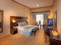 Chelsea Gardens Hotel Apartment In Dubai - Room Deals