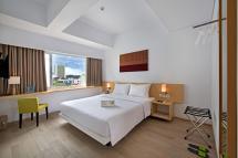 Whiz Hotel Sudirman Pekanbaru In Indonesia - Room Deals