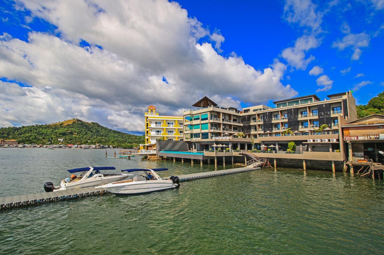 Two Seasons Coron Bayside Hotel Palawan Room Rates