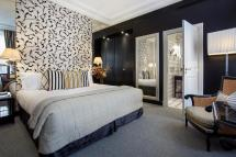Hotel Castille Paris In France - Room Deals &
