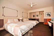 Hotel Vertigo In San Francisco Ca - Room Deals
