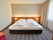Austria Trend Hotel Bosei Wien In Vienna - Room Deals