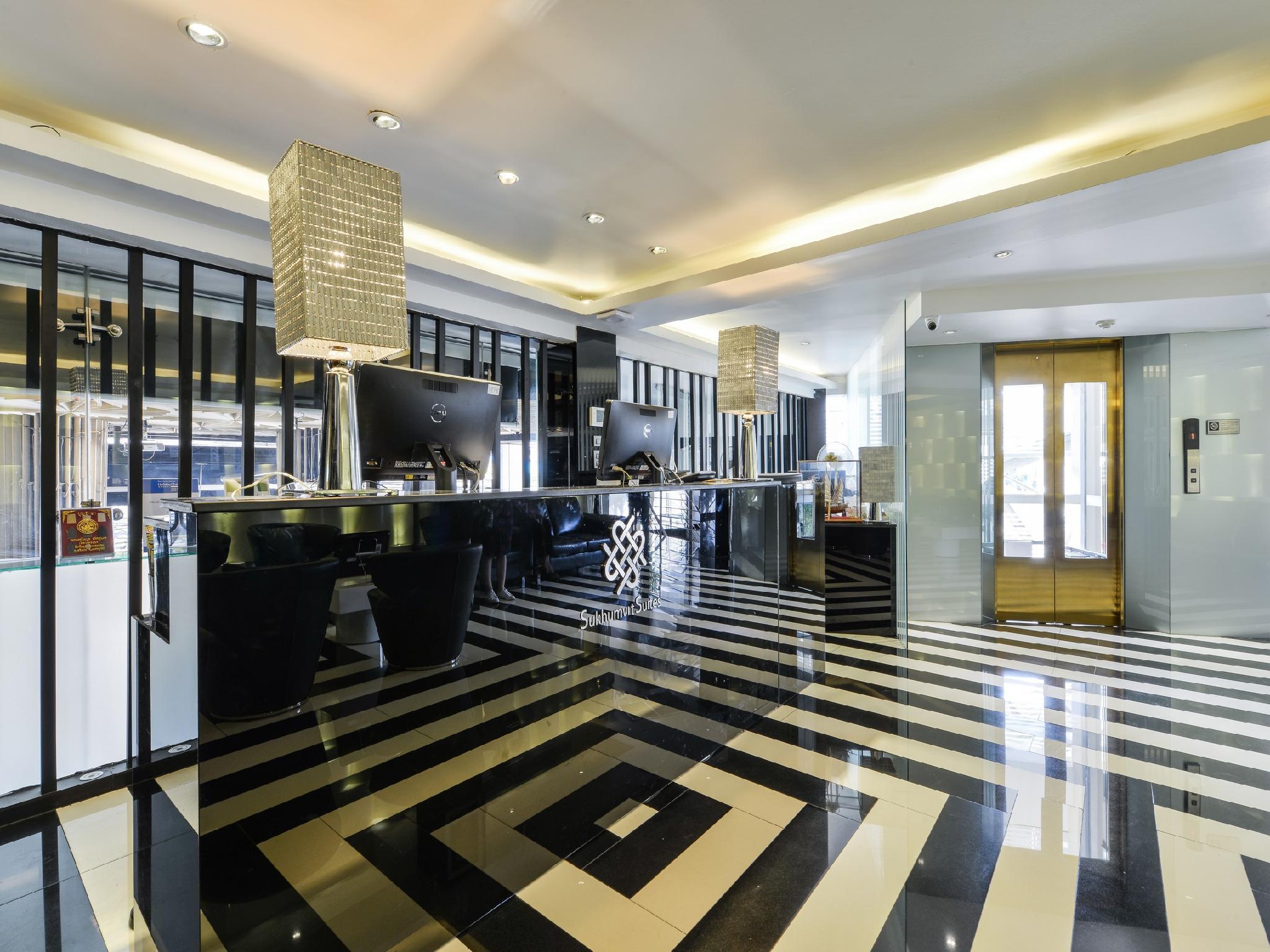 S Sukhumvit Suites Hotel in Bangkok - Room Deals, Photos & Reviews