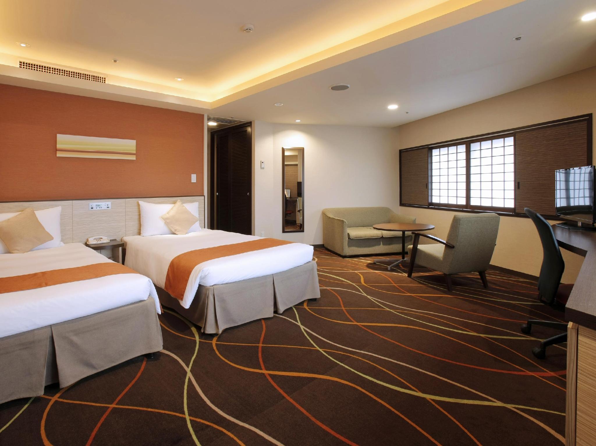 沖繩本島沖繩Nahana Spa飯店 (Okinawa Nahana Hotel & Spa)線上訂房 Agoda.com