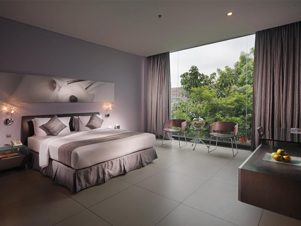 Best Price on FM7 Resort Hotel Bandara Jakarta Airport in Jakarta  Reviews