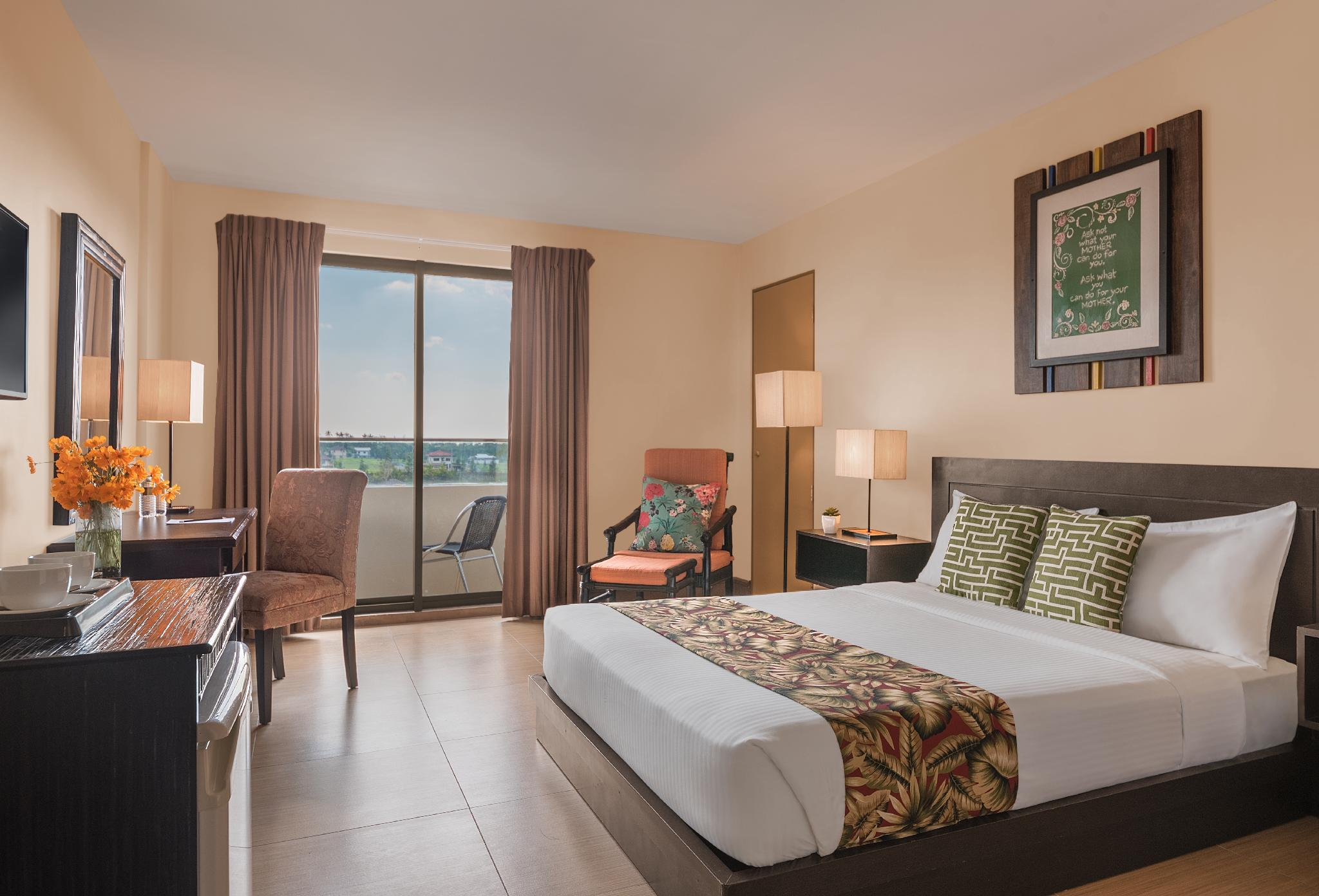 Hotel Kimberly Tagaytay in Philippines  Room Deals Photos  Reviews