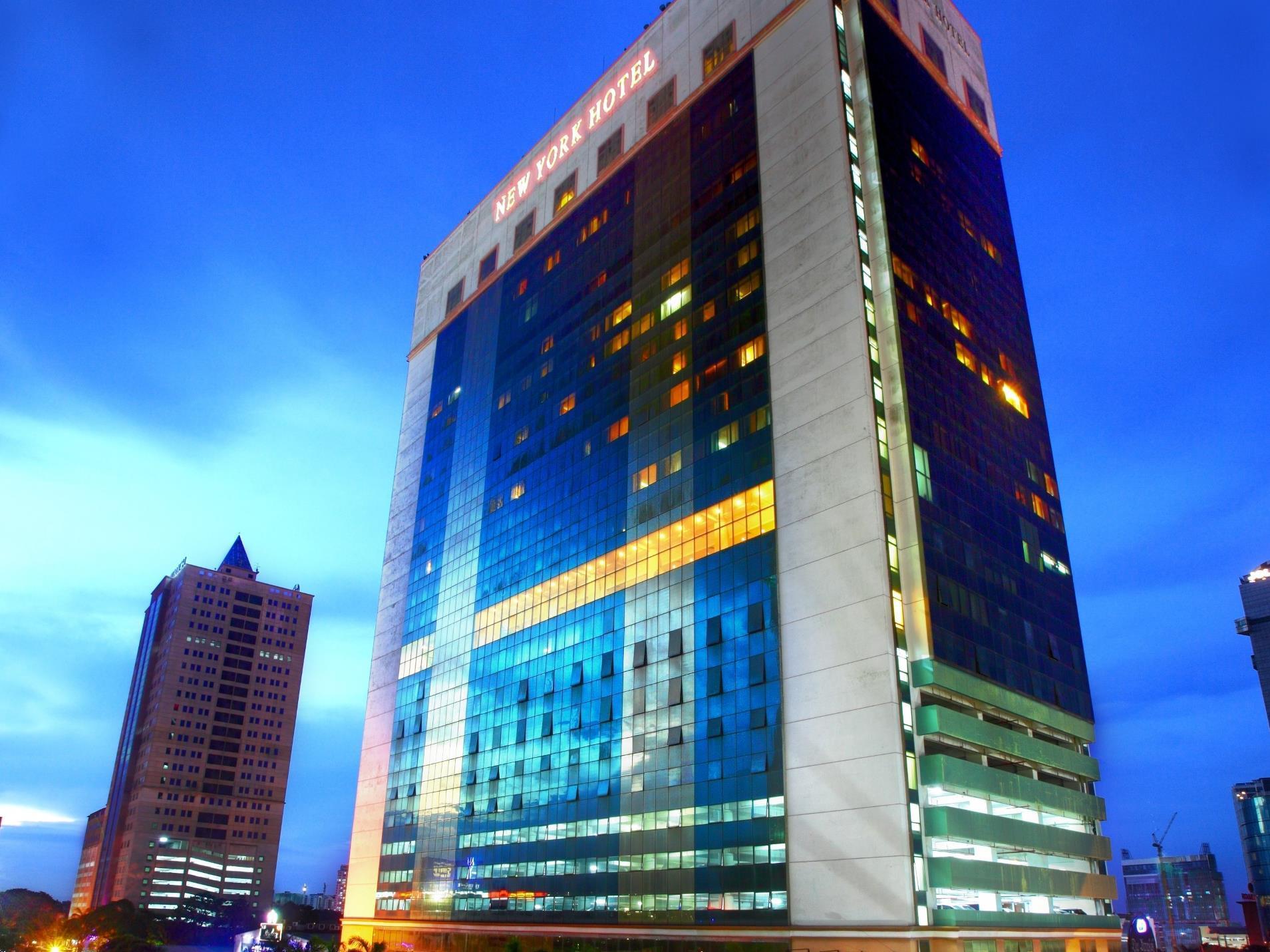 New York Hotel Johor Bahru Promo Terbaru 2020 Rp 331467 Foto Hd Ulasan