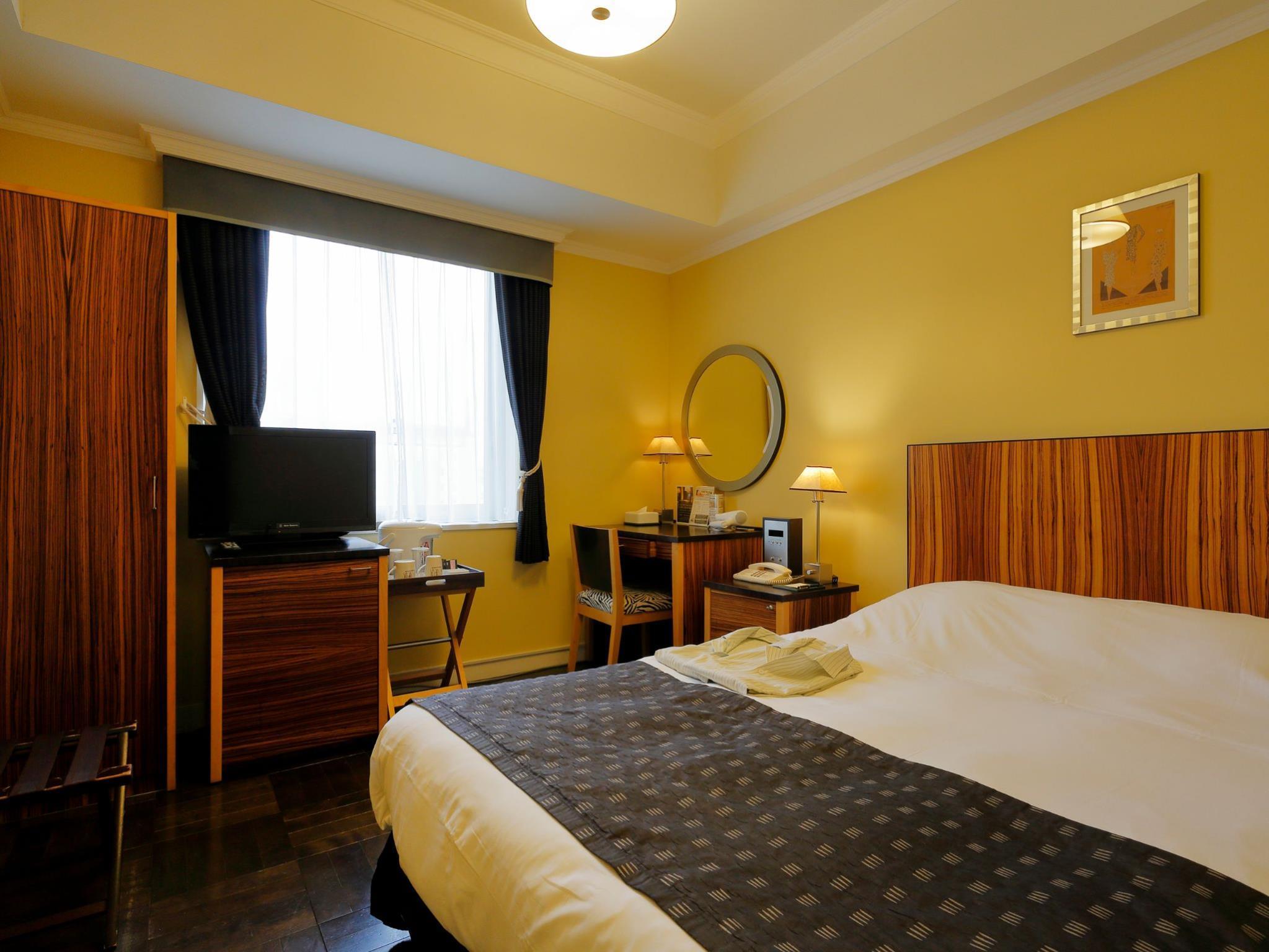 ホテル モントレ ラ スール 福岡 (Hotel Monterey La Soeur Fukuoka) クチコミあり - 福岡