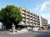 Hotel M Chiang Mai in Thailand - Room Deals, Photos & Reviews