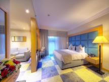 Raintree Hotel Dubai In United Arab Emirates - Room Deals