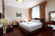 Hanoi Imperial Hotel In Vietnam - Room Deals &