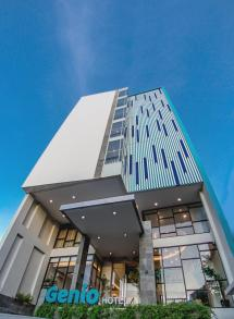 Genio Hotel Manado In Indonesia - Room Deals &