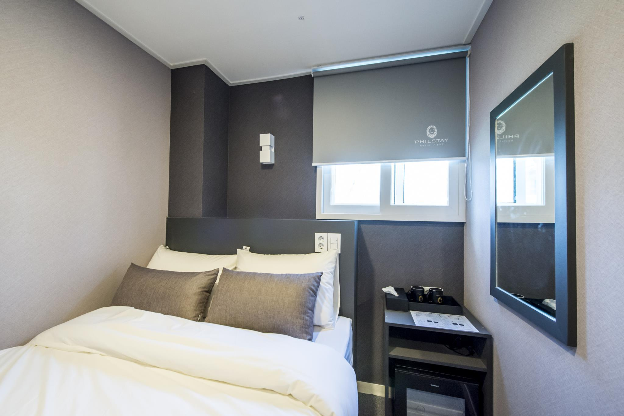 Philstay Myeongdong Metro Guesthouse Bed And Breakfast