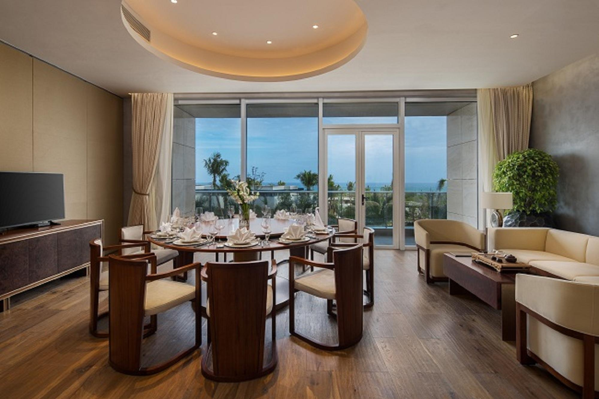 三亞三亞海棠灣紅樹林度假酒店 (THE MANGROVE SANYA)線上訂房 Agoda.com