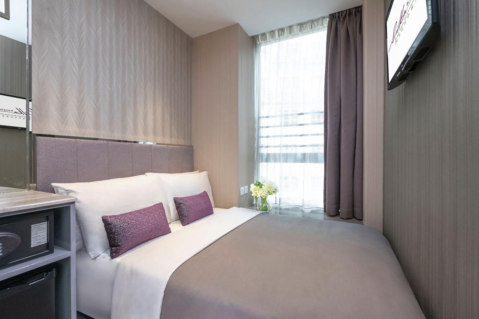 香港 荃灣絲麗酒店 (Silka Tsuen Wan Hotel)   Agoda推介住宿