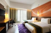 Holiday Inn Bandung Pasteur In Indonesia - Room Deals