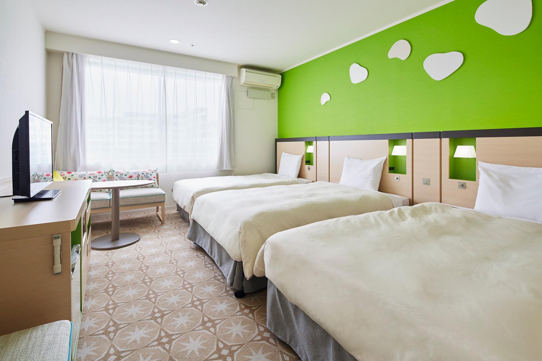 Mitsui Garden Hotel Prana Tokyo Bay From 60 Room Deals