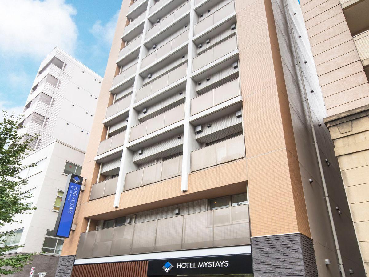 Hotel Mystays Kanda In Tokyo Room Deals Photos Reviews