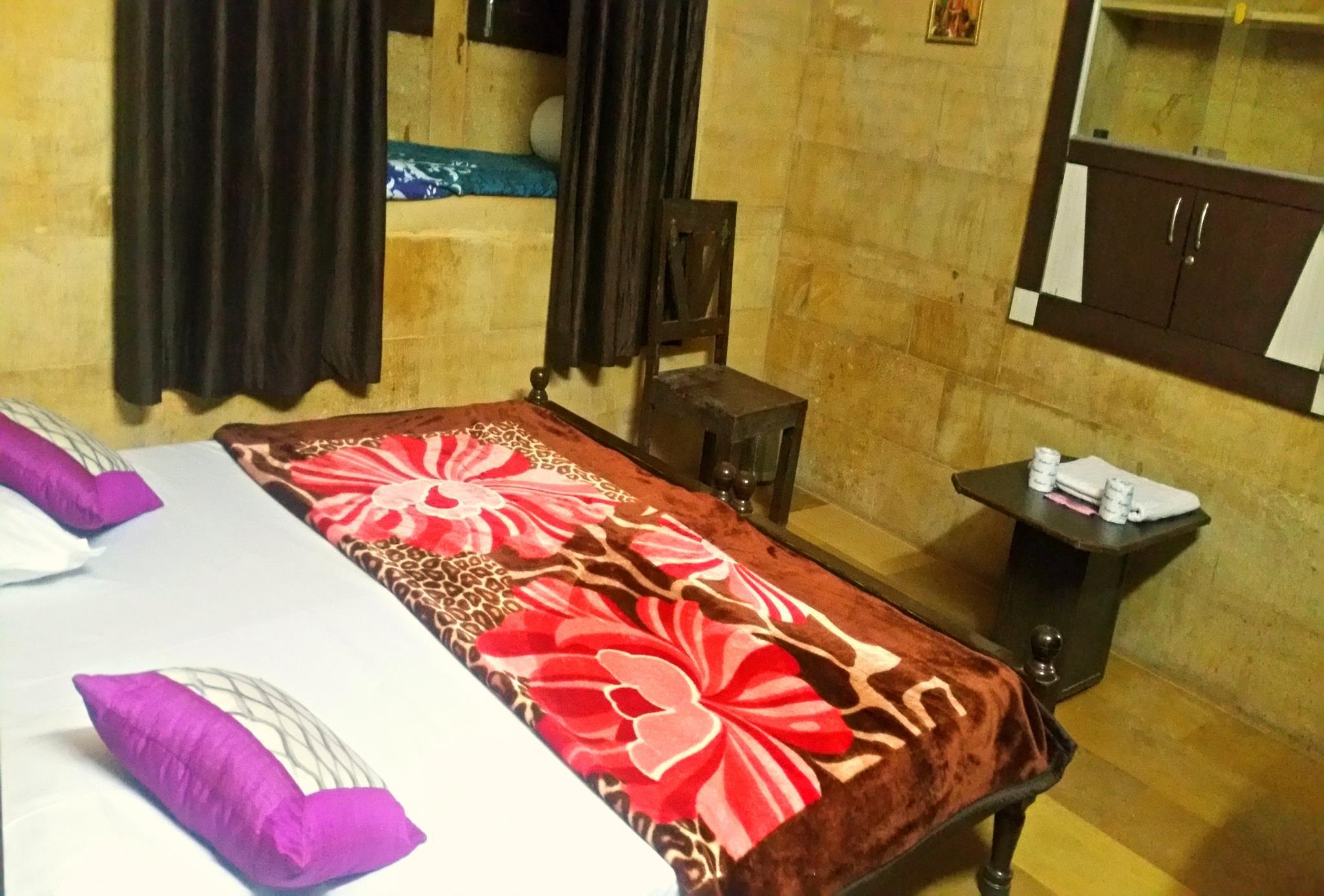 Hotel Blue Haveli Jaisalmer India Photos Room Rates