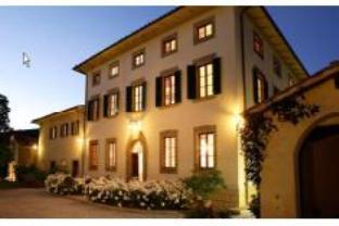 Relais Villa Belpoggio Residenza D Epoca Loro Ciuffenna