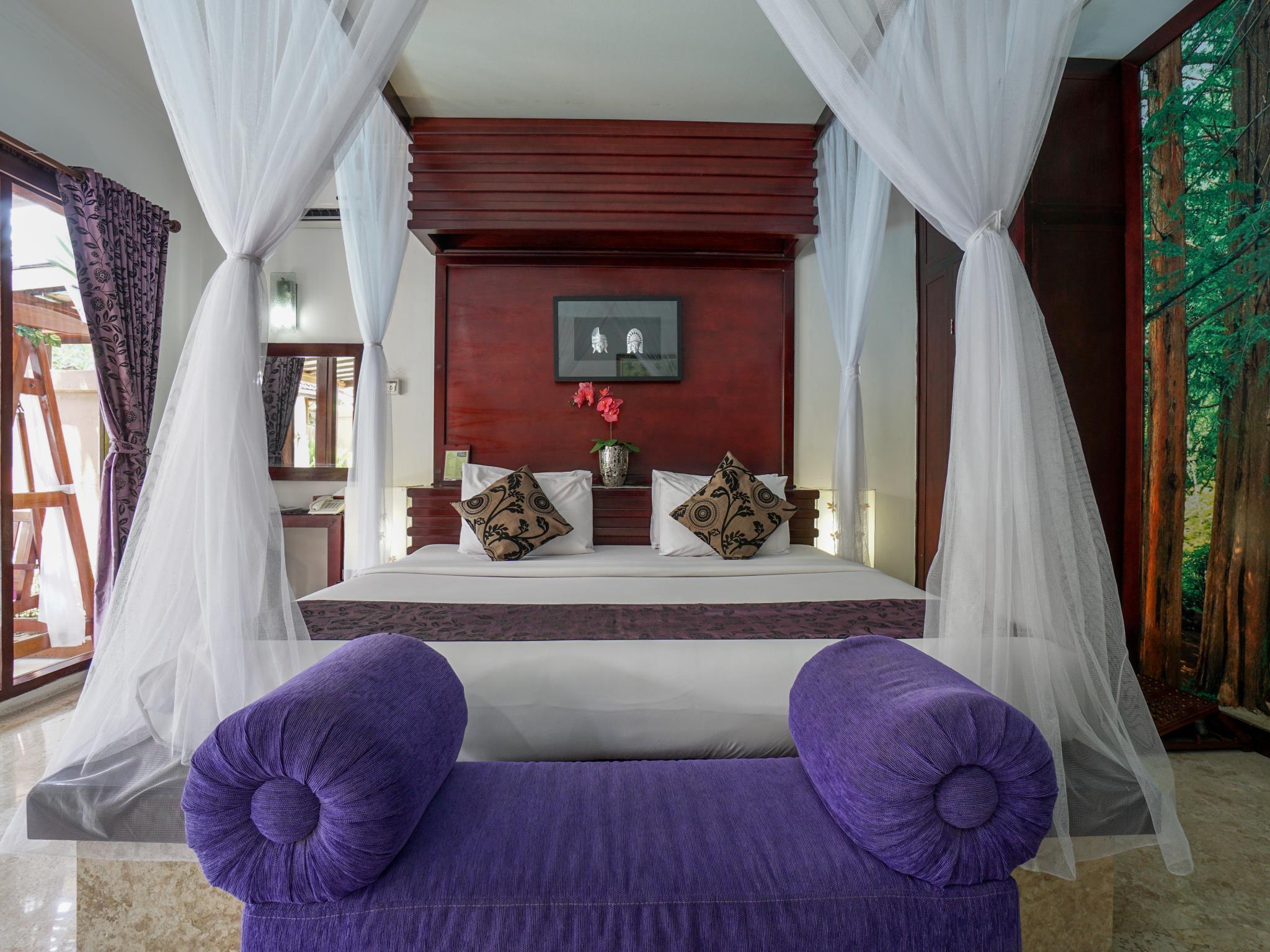 Lavender Villa And Spa Kuta Bali Agoda 2020
