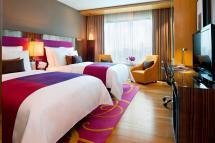 Renaissance Bangkok Ratchaprasong Hotel In Thailand - Room