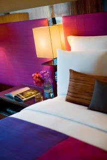 Renaissance Bangkok Ratchaprasong Hotel In