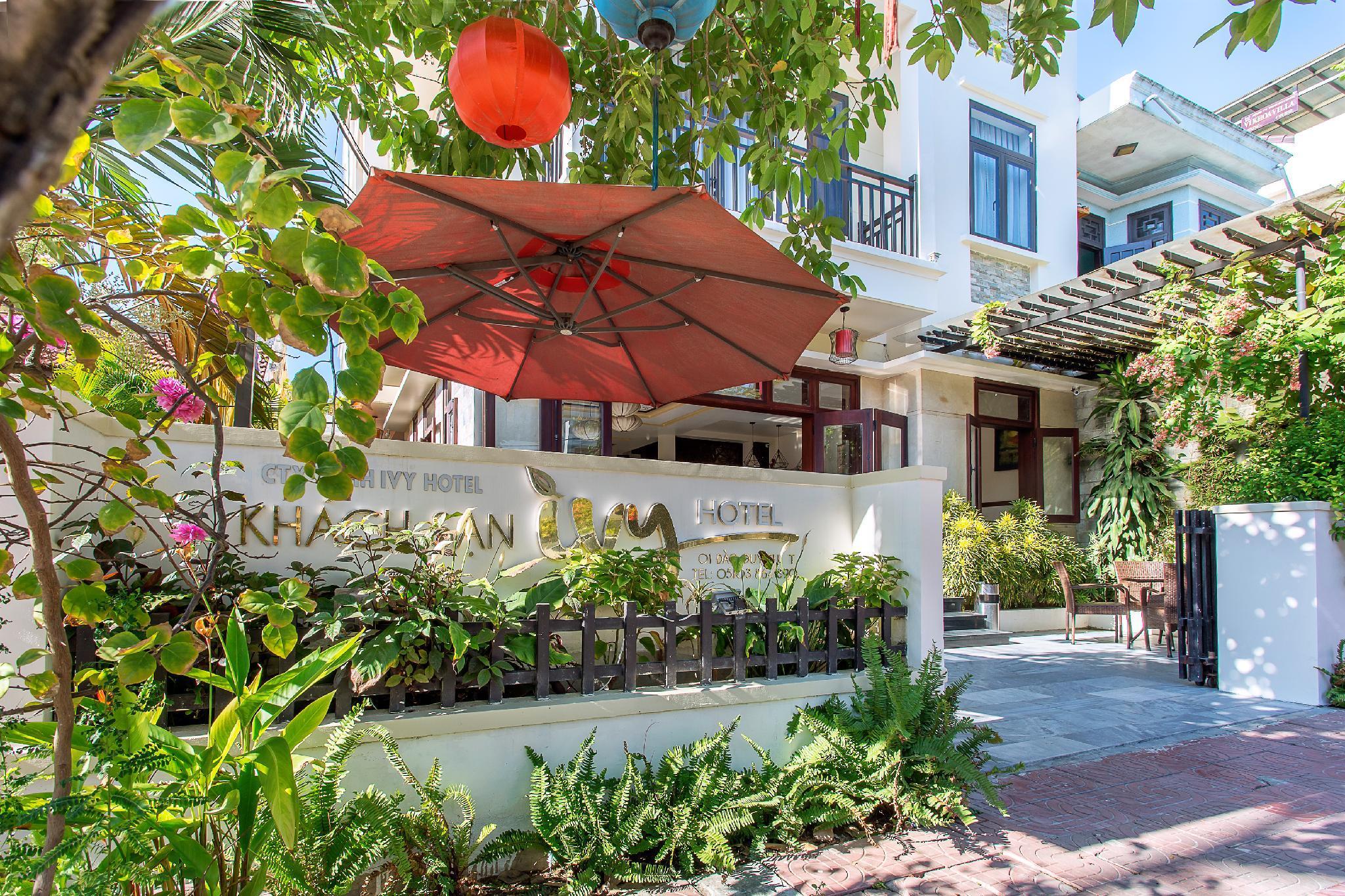 Hoi An Ivy Hotel In Vietnam Room Deals Photos Reviews