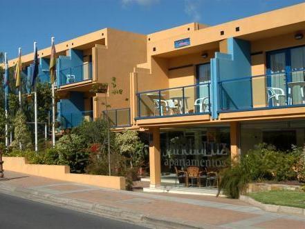 Relaxia Janda Luz Apartamentos Fuerteventura Sista