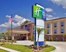 Holiday Inn Express Deer Park TX