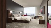 Holiday Inn Hotel & Suites Montreal Centre-ville Ouest In