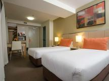 Travelodge Hotel Wellington In Zealand - Room Deals
