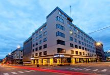 Park Inn Radisson Oslo In Norway - Room Deals