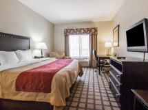 Comfort Inn & Suites In Montgomery Al - Room Deals