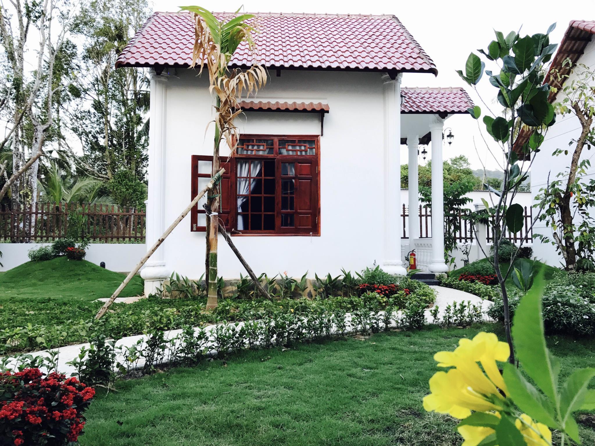 Wings Bungalow Entire Bungalow Phu Quoc Island Deals