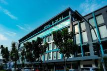 Evo Hotel Pekanbaru Indonesia Mulai Dari Rp 385553