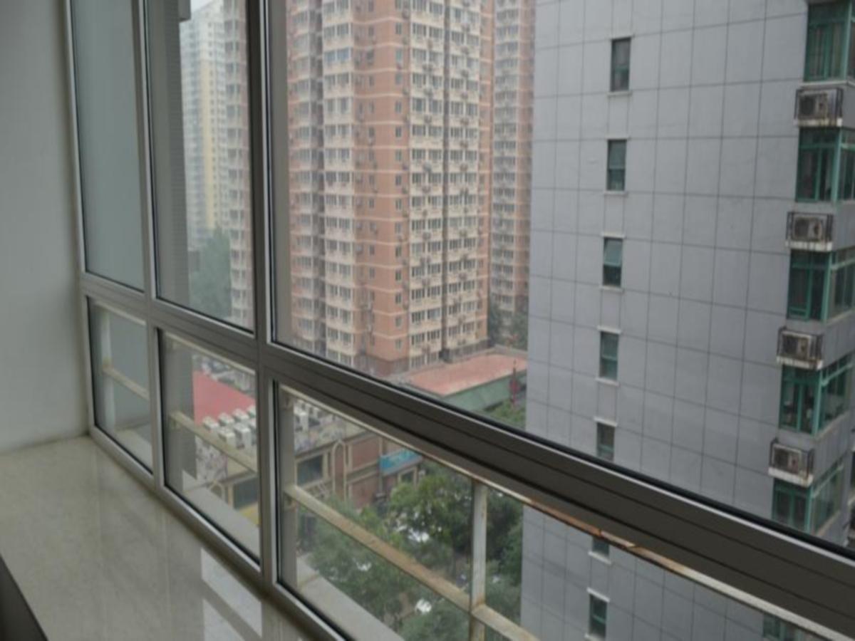 Beijing Dongchangan Business Hotel Shuangjing Branch In