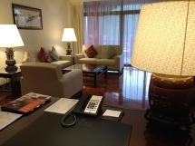 Grand Hotel In Taipei - Room Deals &