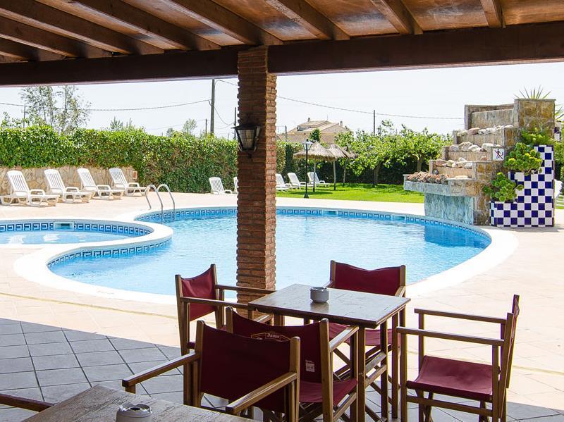 Delta Hotel Deltebre Ofertas de ltimo minuto en Delta Hotel Deltebre