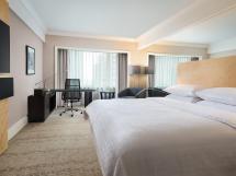 Sheraton Surabaya Hotel & Towers In Indonesia - Room Deals