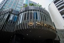 Sheraton Surabaya Hotel & Towers Indonesia 57