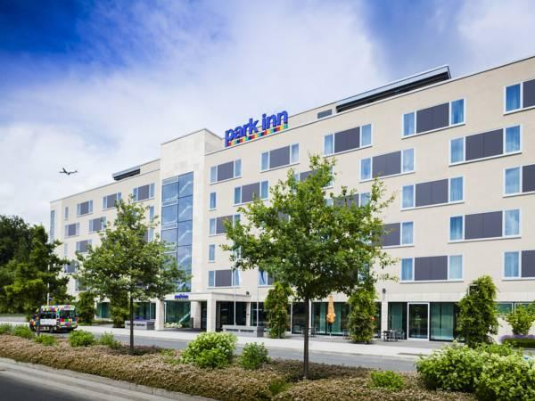 Park Inn By Radisson Frankfurt Airport Hotel In Frankfurt Am