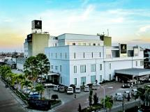 Grand Elite Hotel In Pekanbaru