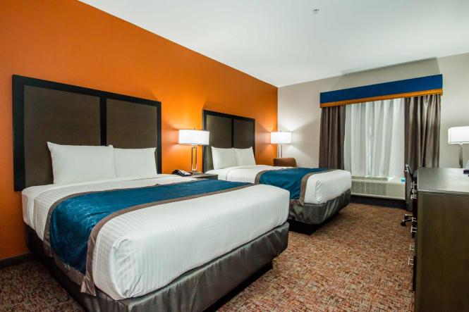 Best Price On Executive Inn Fort Worth West In Tx Reviews