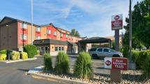 Western Yakima Hotel In Wa - Room Deals