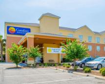 Comfort Inn And Suites Crestview In Fl - Room