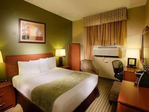 Hotel Q New York in New York NY Room Deals Photos