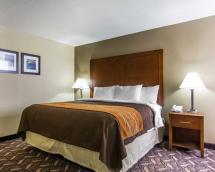 Comfort Inn And Suites In Memphis Tn - Room Deals